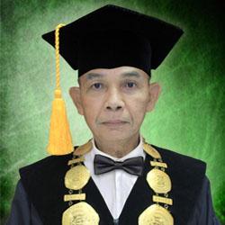 Rektor UNLA